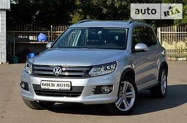 Volkswagen Tiguan Official RLine 2013