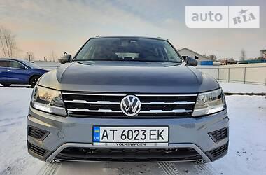 Volkswagen Tiguan SYPER STAN 2018