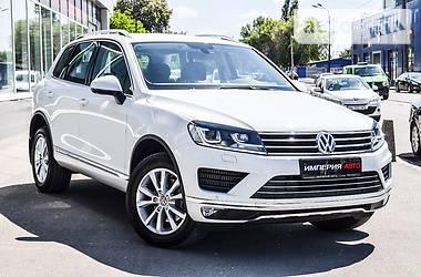 Volkswagen Touareg Premium V6TDI 2015