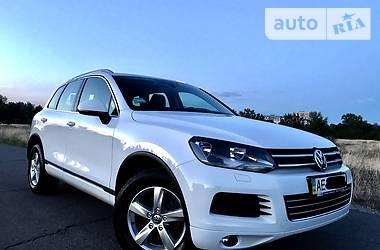 Volkswagen Touareg 3.0TDI 245 h.p. LIFE 2013