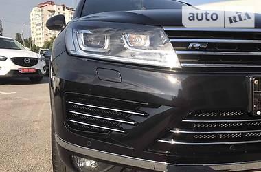 Volkswagen Touareg 3.0 V6 TDI Exclusive 2012