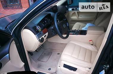 Volkswagen Touareg 4.2 V8 2005