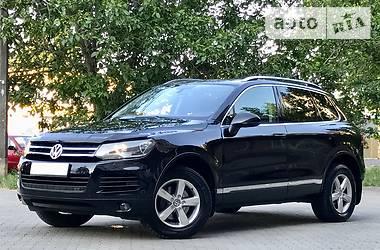 Volkswagen Touareg 3.0 V6 TDI 2013
