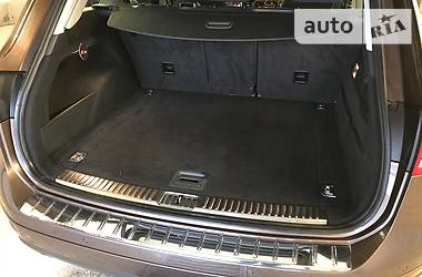 Volkswagen Touareg 2011 года