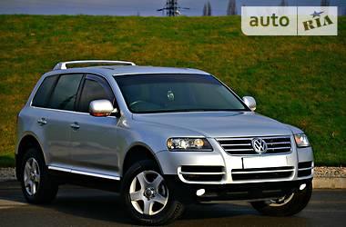 Volkswagen Touareg ***TDI***  2007