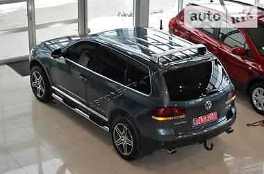 Volkswagen Touareg 5.0 V10 TDI 4WD MAXI 2004