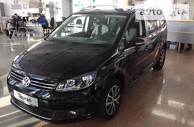 Volkswagen Touran Comfortlin 2015