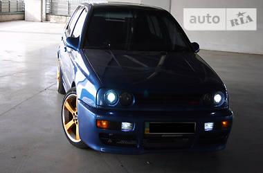 Volkswagen Vento Vento 2.8 vr6 1992