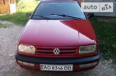 Volkswagen Vento 1.9 ТDI 1994