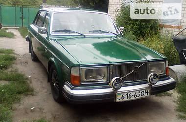 Volvo 244  1986