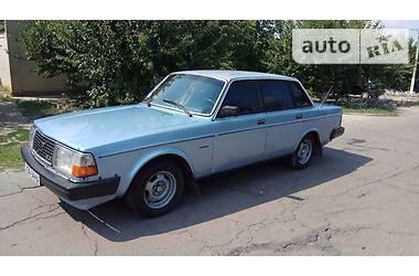 Volvo 244 GLE 1987