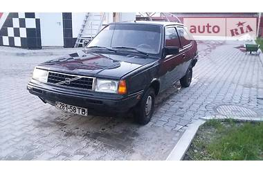 Volvo 340  1988