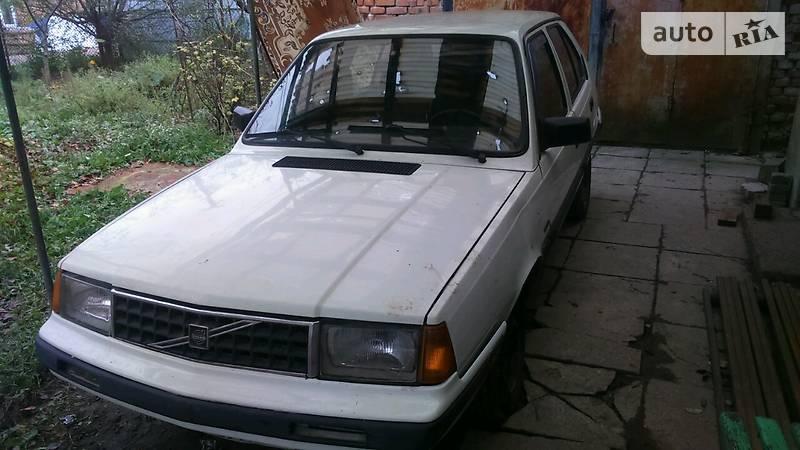 Volvo 340 1991 року