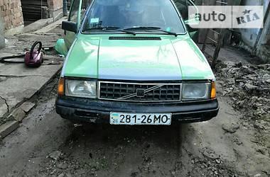 Volvo 360  1986