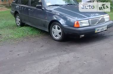 Volvo 440  1993