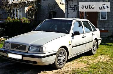 Volvo 440 440 GL 1996
