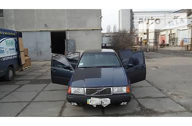 Volvo 440  1992