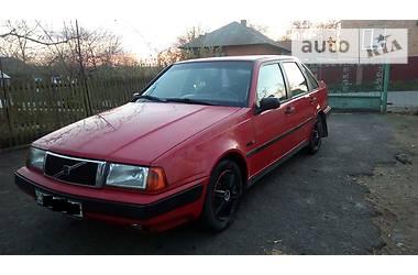 Volvo 440 GL 1993