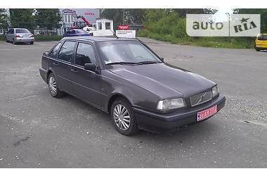 Volvo 440  1995