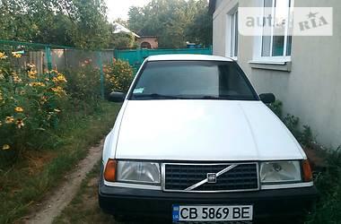 Volvo 440 GL 1991