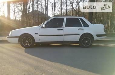 Volvo 460 GL 1993