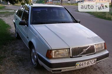 Volvo 460  1992
