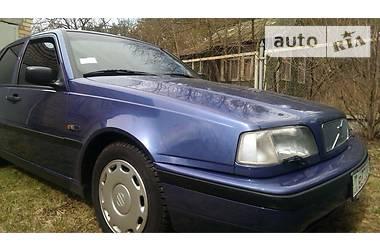 Volvo 460 GLE 1994