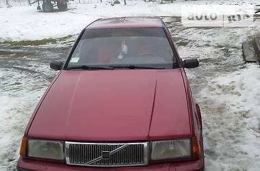 Volvo 460  1990