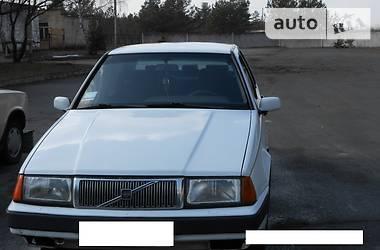 Volvo 460 1.7 SE 1991
