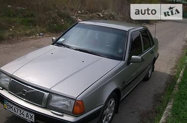 Volvo 460 GLE 1993