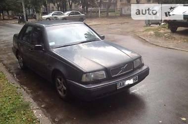 Volvo 460  1994