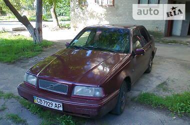 Volvo 460  1993