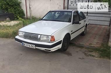 Volvo 460 1.8 i 1990