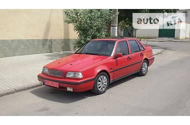 Volvo 460 GLE 1995
