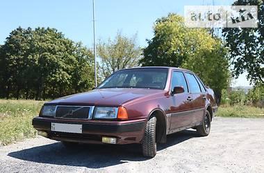 Volvo 460 GL 1992