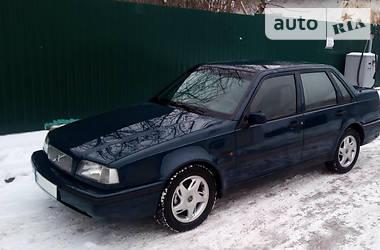 Volvo 460 460 2.0 1995
