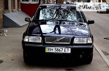 Volvo 460 GLI 1993