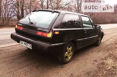 Volvo 480 es 1.7 turbo 1987