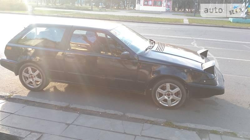 Volvo 480 1991 року