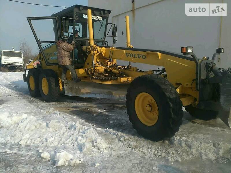 Volvo 720