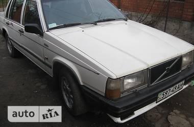 Volvo 740 TDI 1987