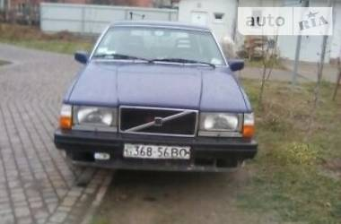 Volvo 760  1986