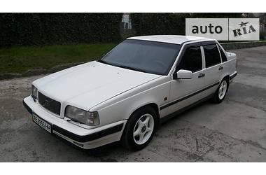 Volvo 850 Ideal Gaz-4 1994