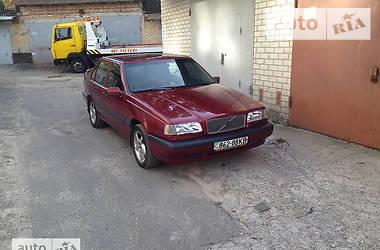 Volvo 850 t5 1994