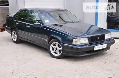 Volvo 850  1992