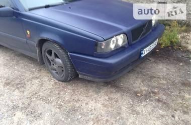 Volvo 850 t5 1995