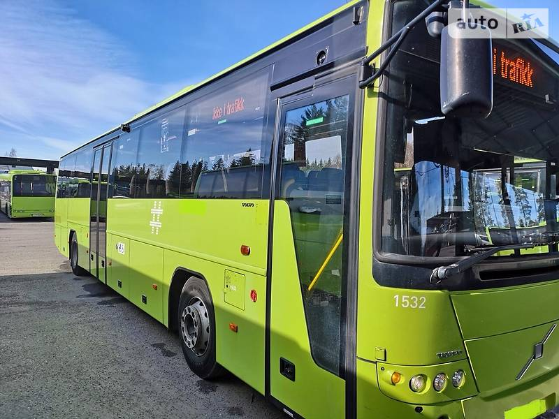 Volvo 8700