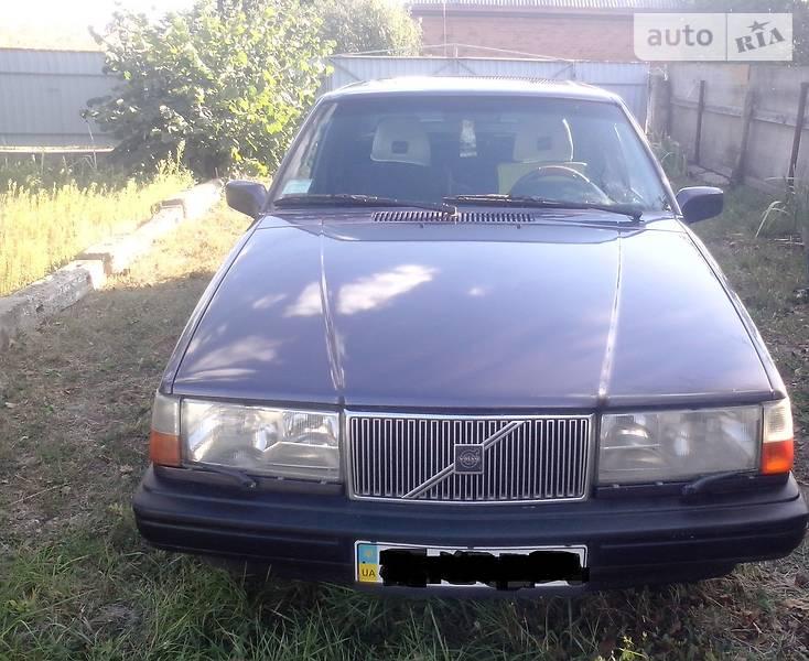 Volvo 940 1995 року
