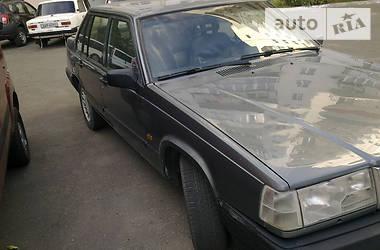 Volvo 940  1991