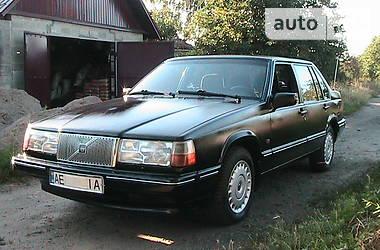 Volvo 940 2.3  1992